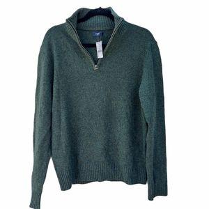 J.Crew lambs wool sweater